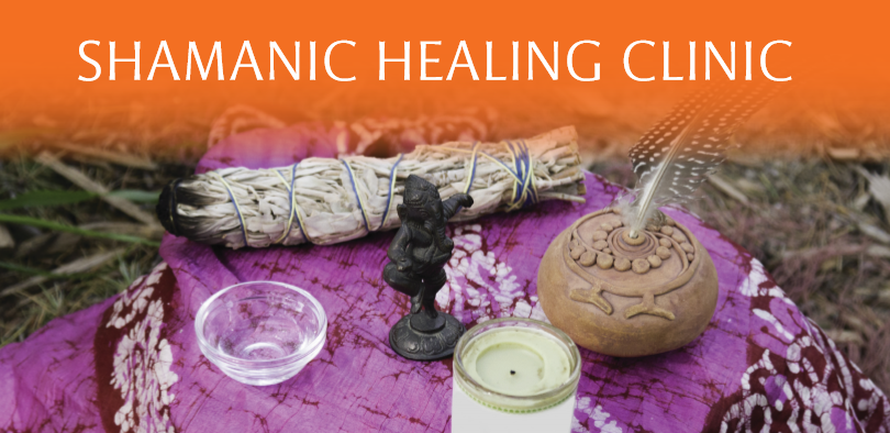 Shamanic Healing Clinic